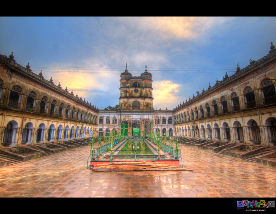 Photograph Hooghly Imambara |West Bengal by SUDIP ROY on 500px