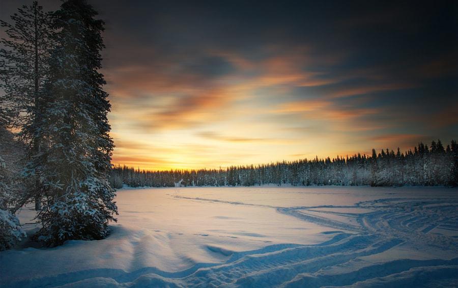Never Ending Sunrise by Carsten Meyerdierks on 500px.com