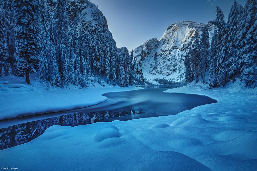 Snow Realm by Kilian Schönberger on 500px.com