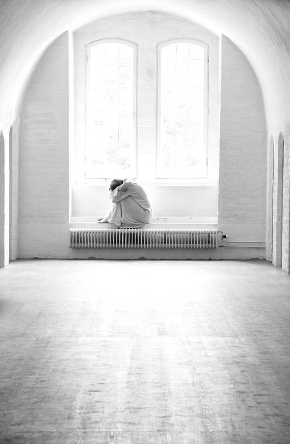 Depression by ankihoglund on 500px.com