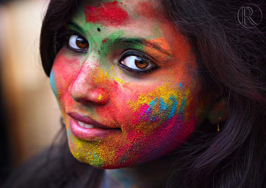 ~ Color Palette ~ by Rudra Mandal on 500px.com