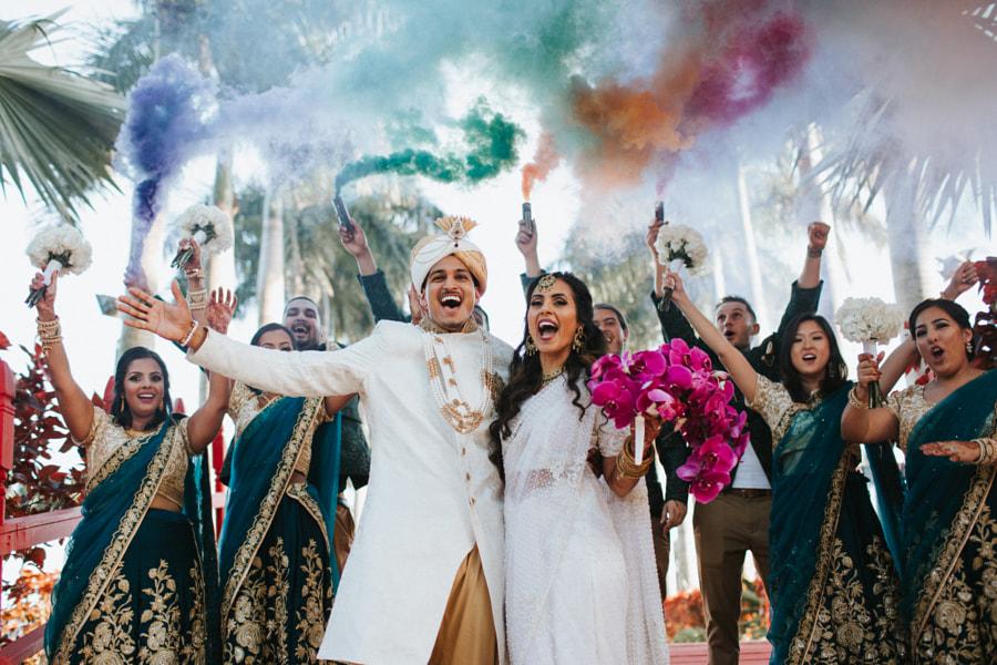 Wedding Celebration by Angela Perez on 500px.com