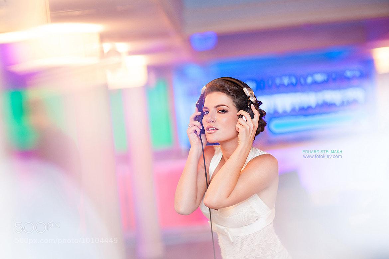 Photograph DJ by Eduard Stelmakh on 500px