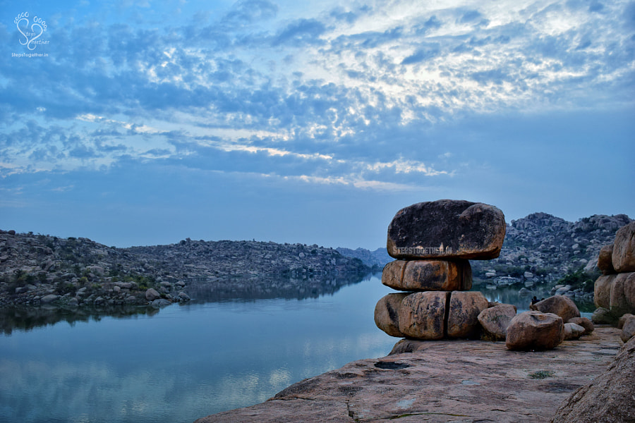 Sanapura lake (4) by Steps Together