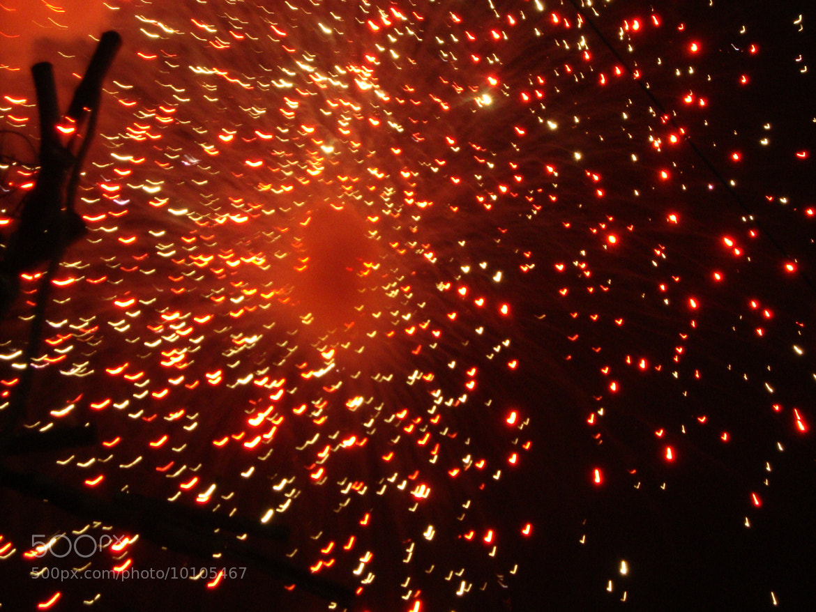 Photograph crackers by sajan Laks on 500px