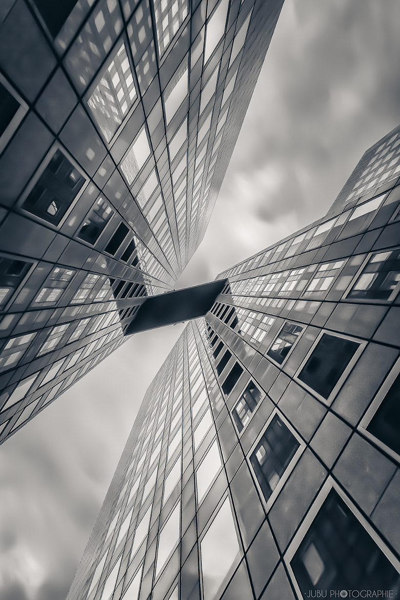 Photograph • tower ZAG V2 • by Jubu Photographie on 500px
