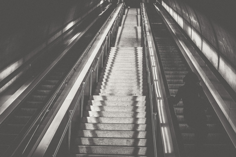 UP OR DOWN? by Gustavo Campos on 500px.com