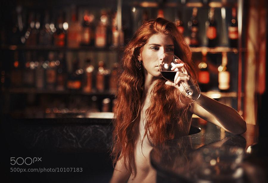 Cafe del Mar by Павел Рыженков