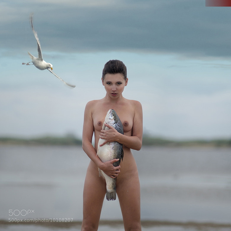 Photograph FORель by Andrew Lucas on 500px