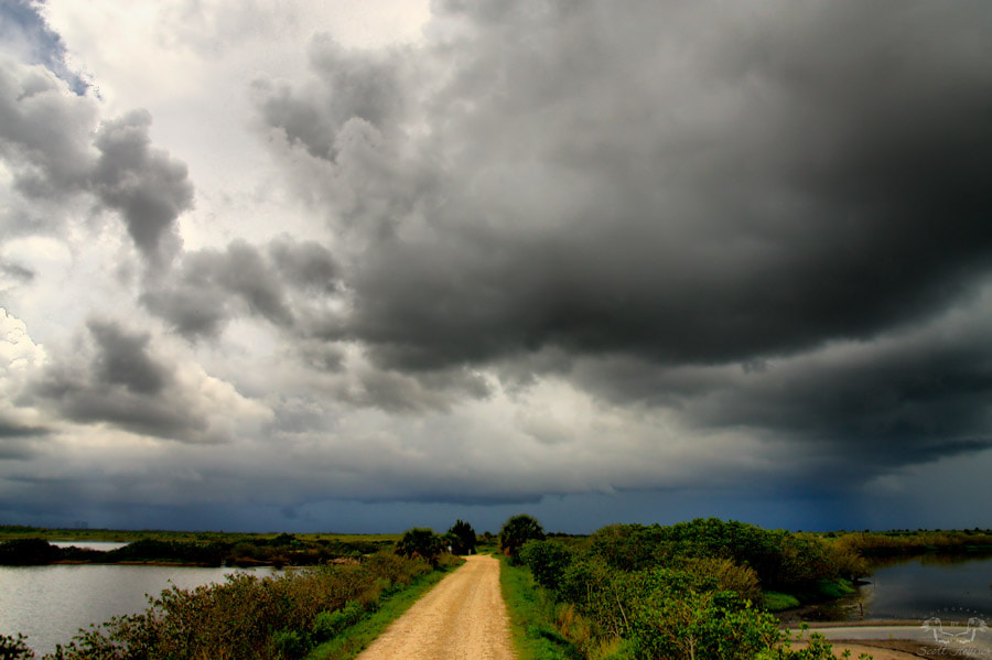 Photograph Storms a coming by Scott Helfrich on 500px