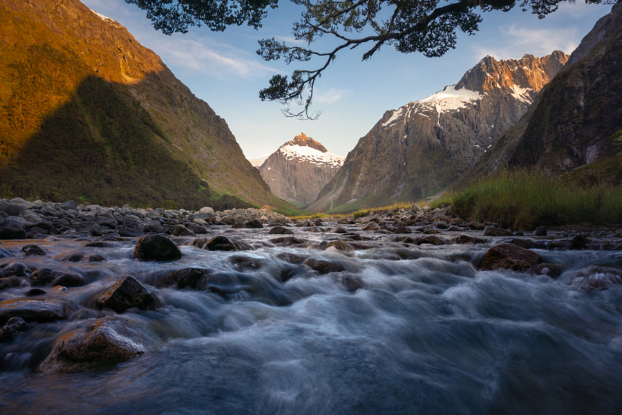 Valley Dream by William Patino on 500px.com