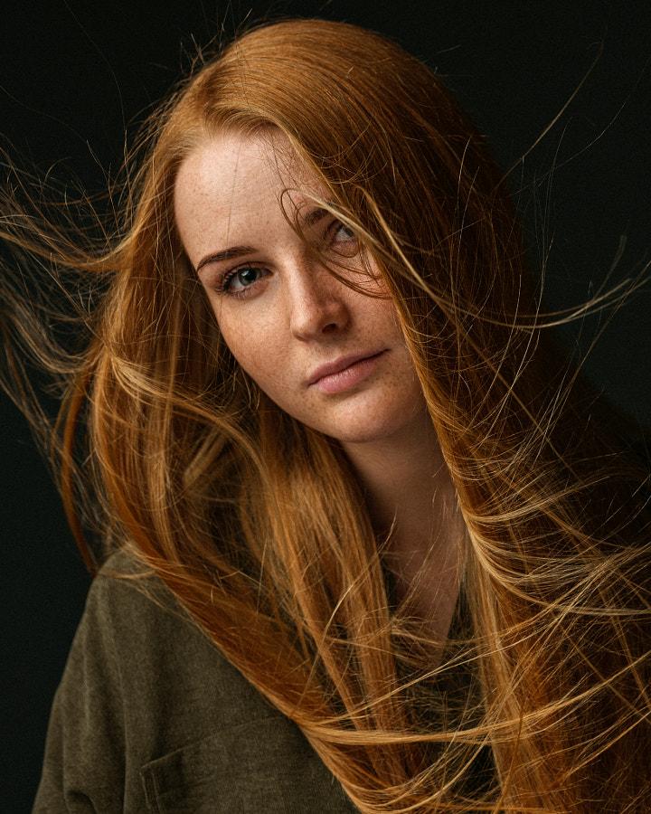 Viktoria by Saulius Ke on 500px.com