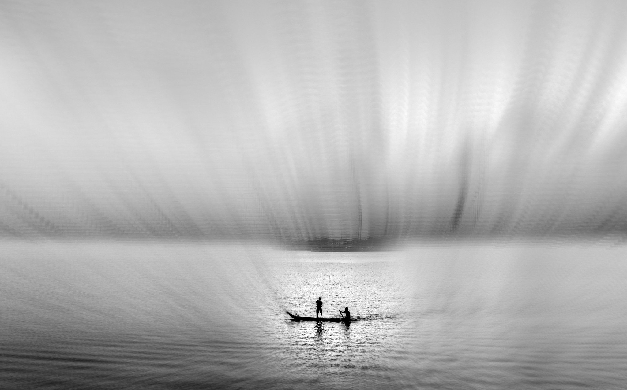 Photograph Fisherman's Dream by Premkumar Antony on 500px