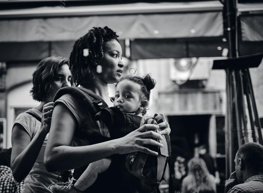 Mother by Nenad Zivanovic on 500px.com