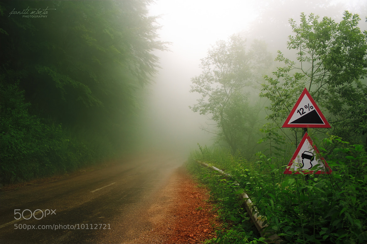 Photograph signs... by Paniti Márta on 500px
