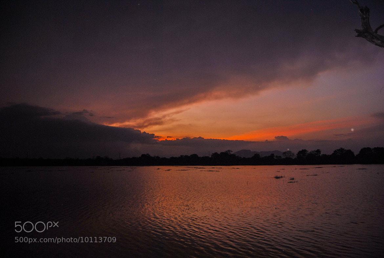 Photograph Sri Lanka Sunset by julian john on 500px