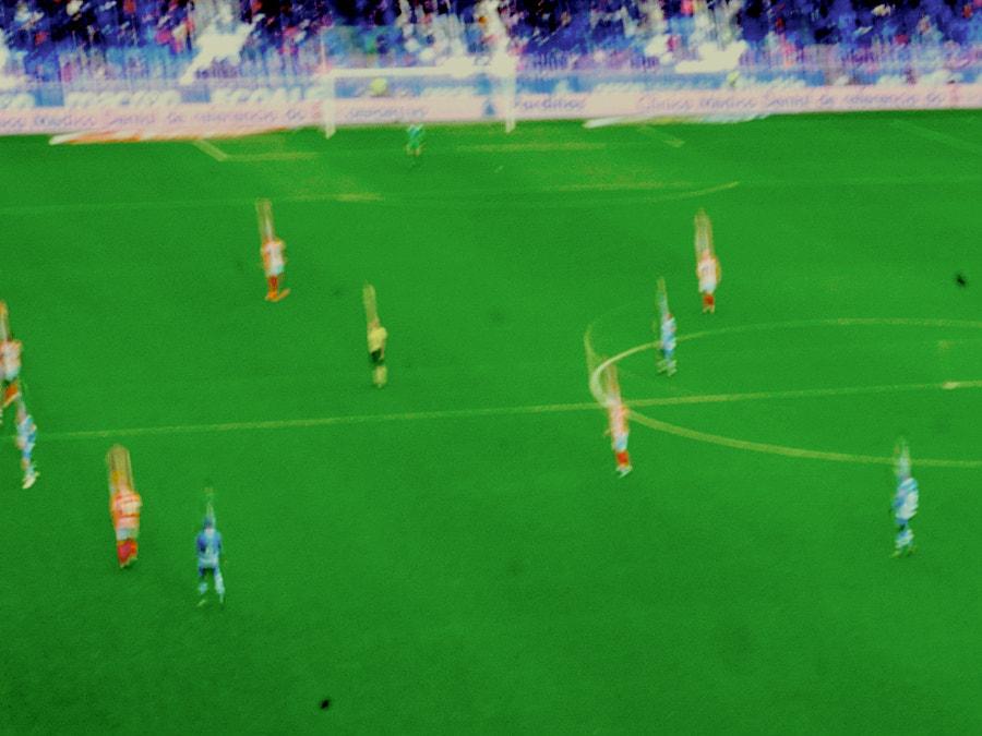 Deportivo - Lugo by Fran Castiñeira on 500px.com