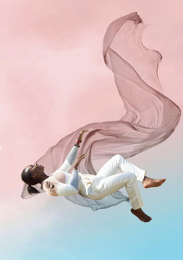 Fall from the sky  by Teddy Tavan on 500px.com