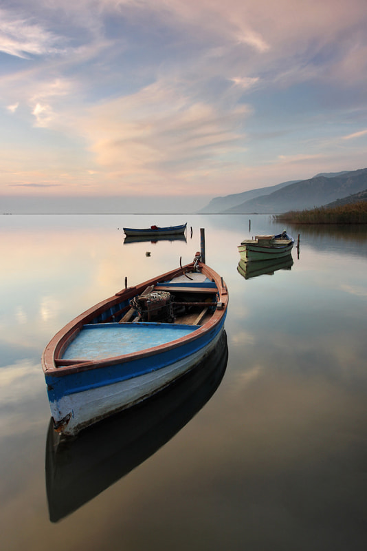 Photograph Quietude by kani polat on 500px