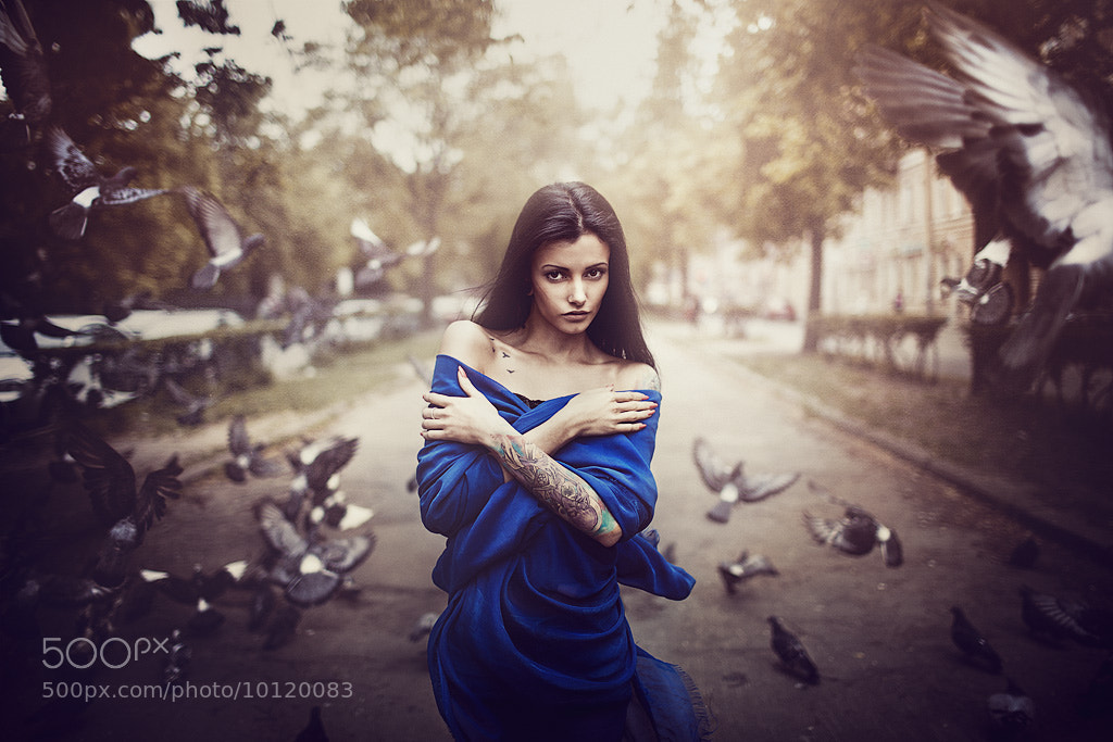 Photograph MoRbY by Daniil Kontorovich on 500px