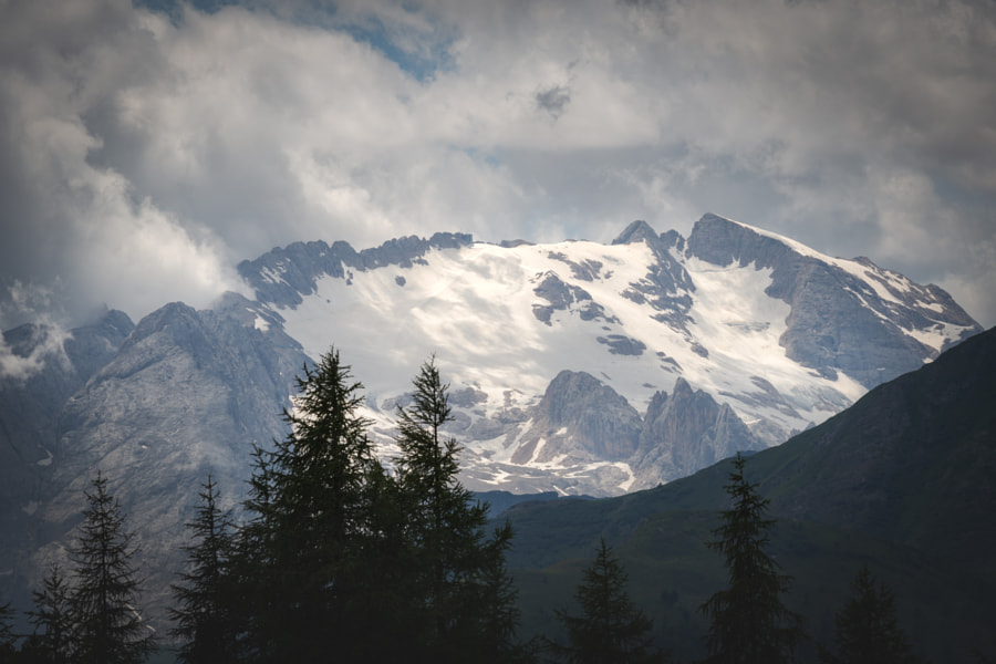 Mountain view by Fabrizio C. on 500px.com