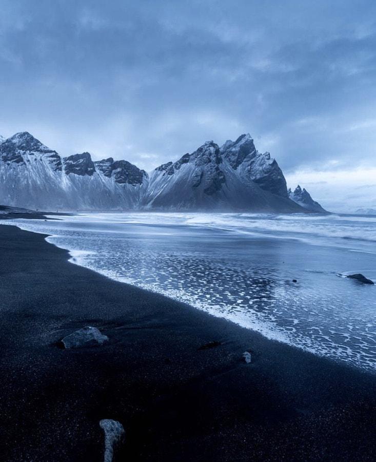 Iceland by Serge Ramelli on 500px.com
