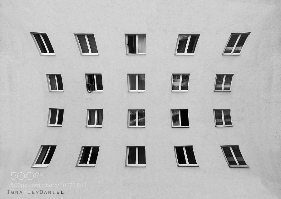 Windows by Ignatiev Daniel (IgnatievDaniel) on 500px.com