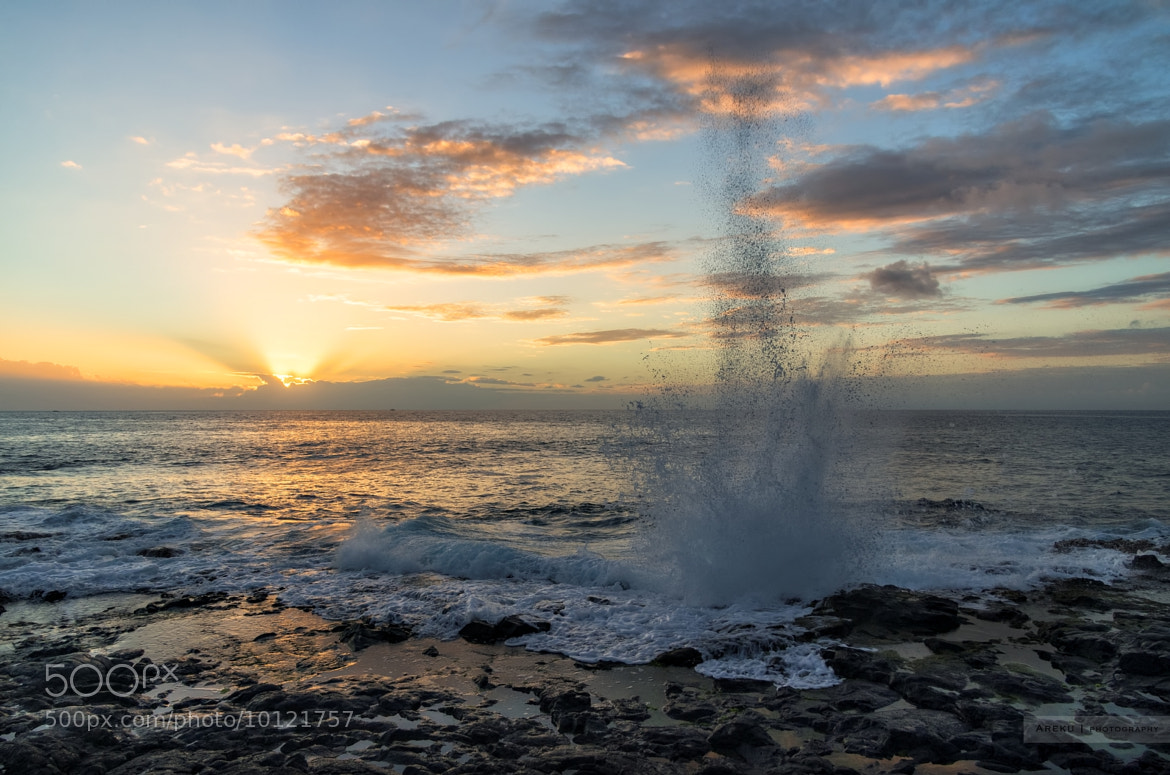 Photograph Sunset #7 by Alexandre Terrasson on 500px