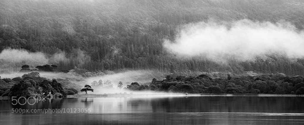 Photograph Solitude II  by John Barclay on 500px