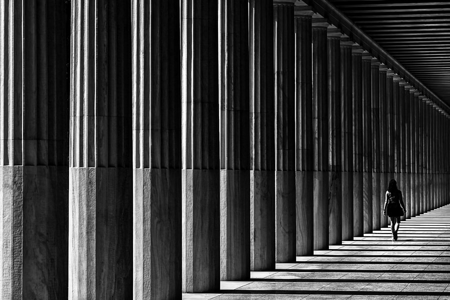 Greece by Alex Reipert on 500px.com