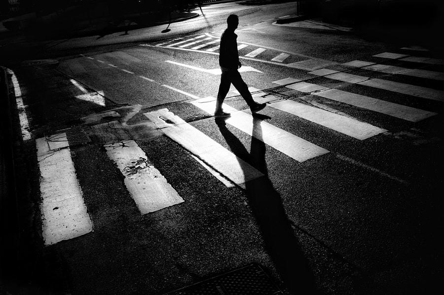 Crossing by BGarda on 500px.com