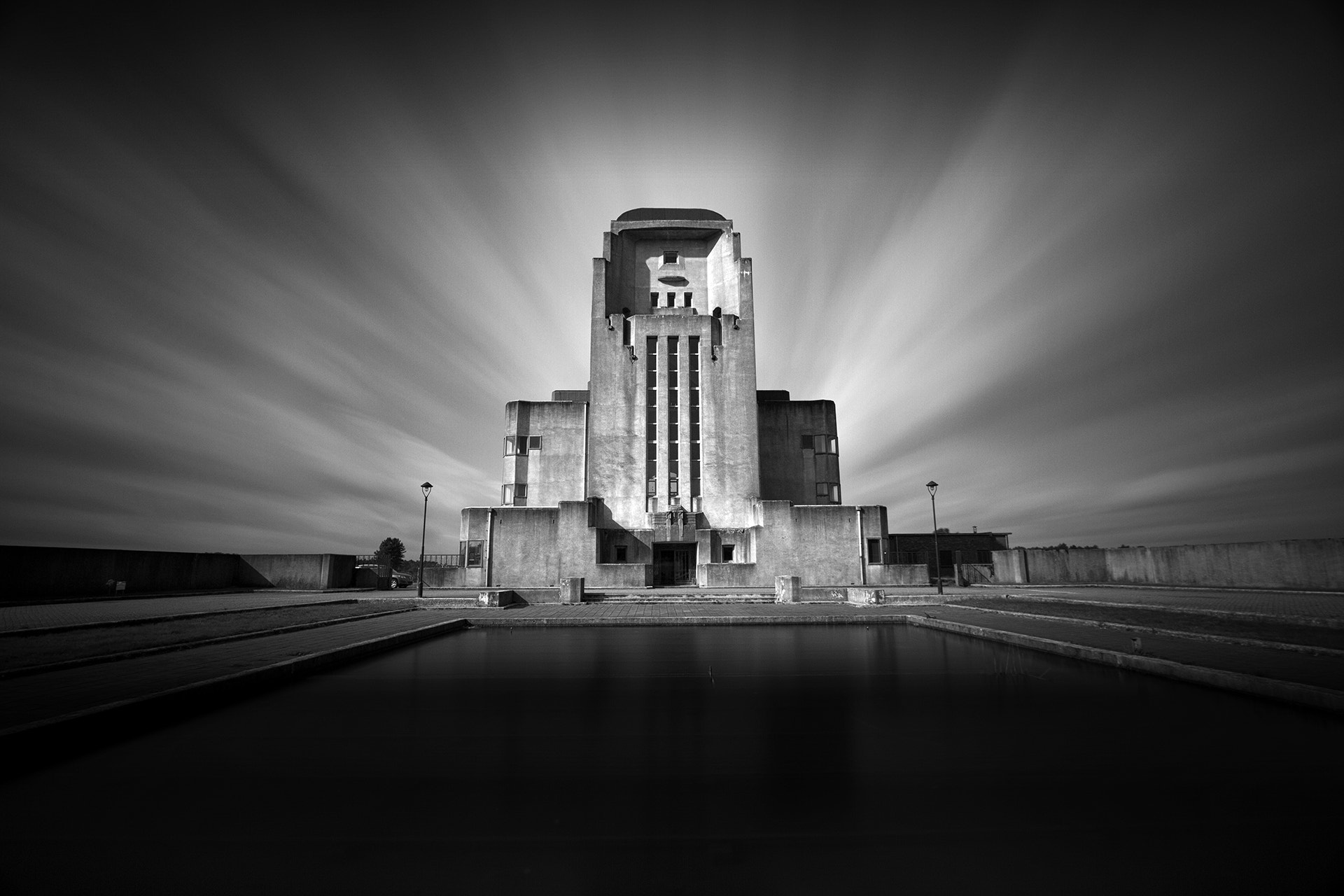 Photograph Radio Kootwijk by Kees Smans on 500px