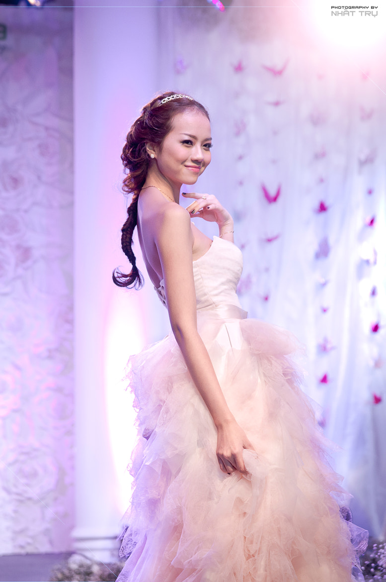 Photograph Wedding Fashion Show by Lực Trương on 500px