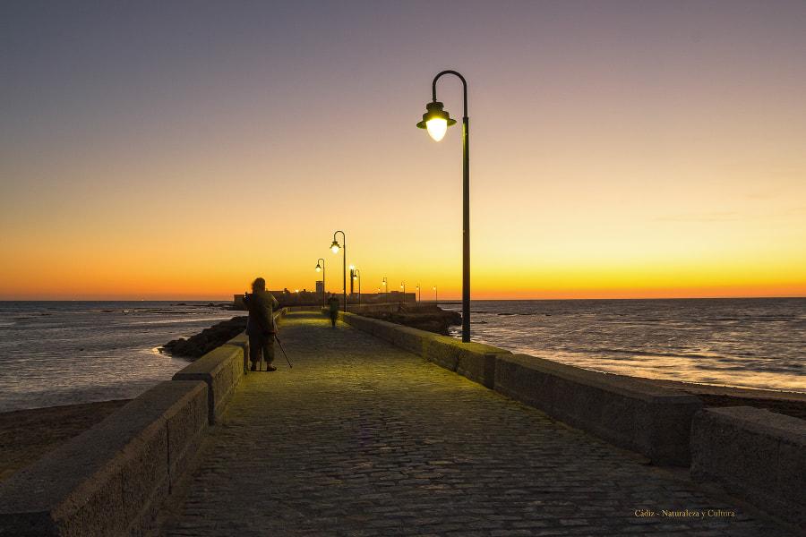 Cádiz en tiempos de Paz by Natalie   on 500px.com