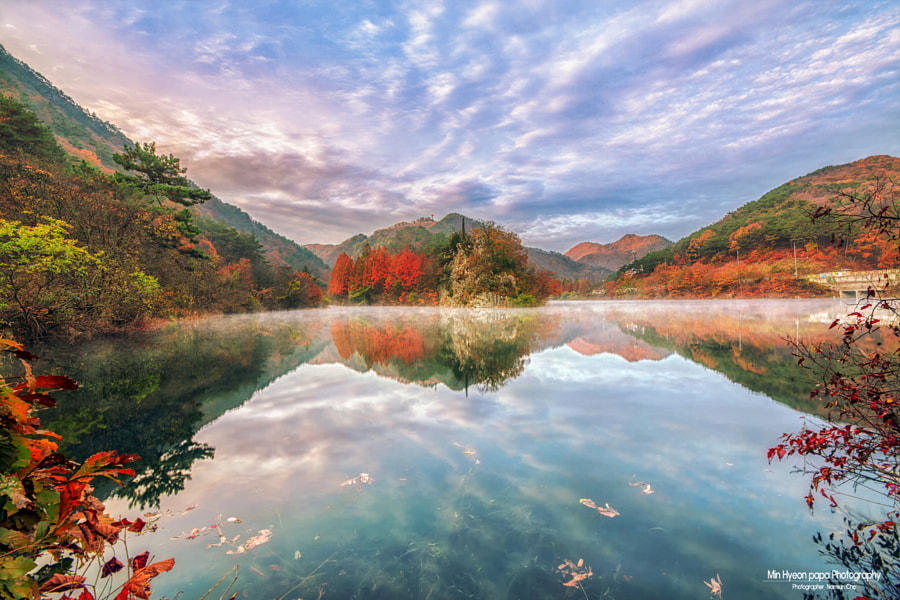 Memories of last fall by Namsun Cho on 500px.com