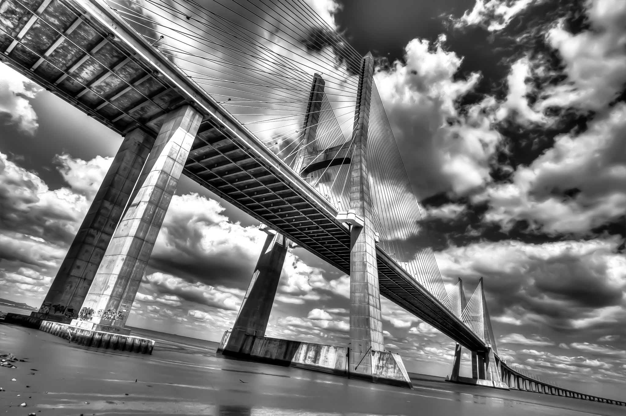 Photograph The Bridge by Peter Teufl on 500px