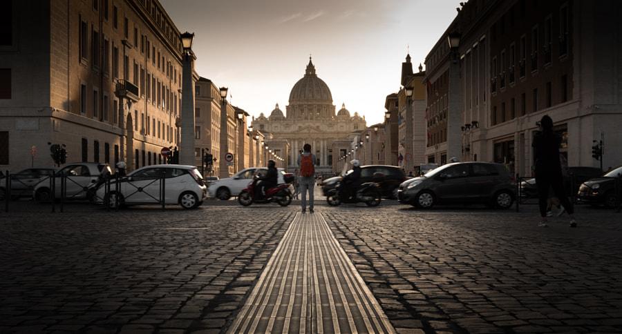 """"""" Rome """" by Steven Blin on 500px.com"""