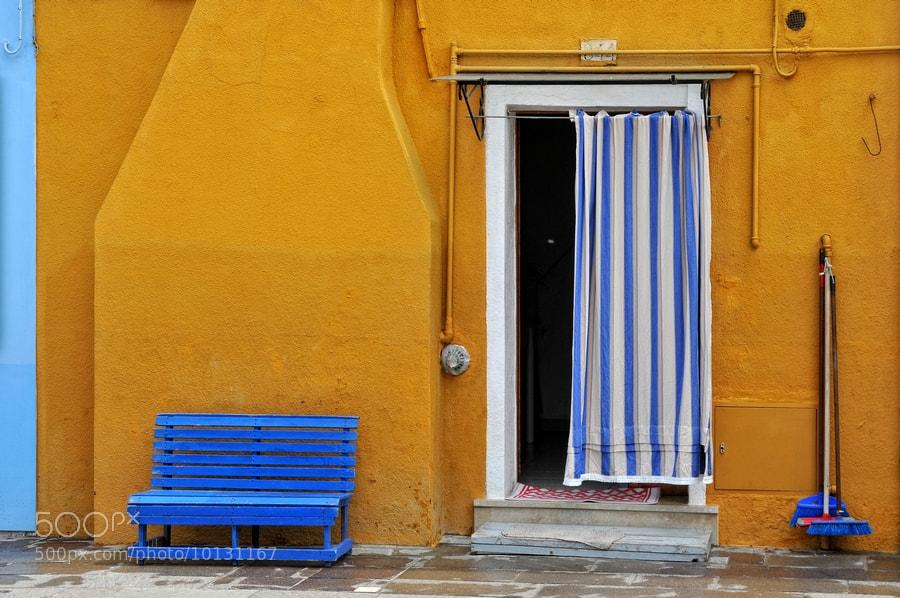 Photograph L'art d'assortir les couleurs !! by Pascale Albrand on 500px