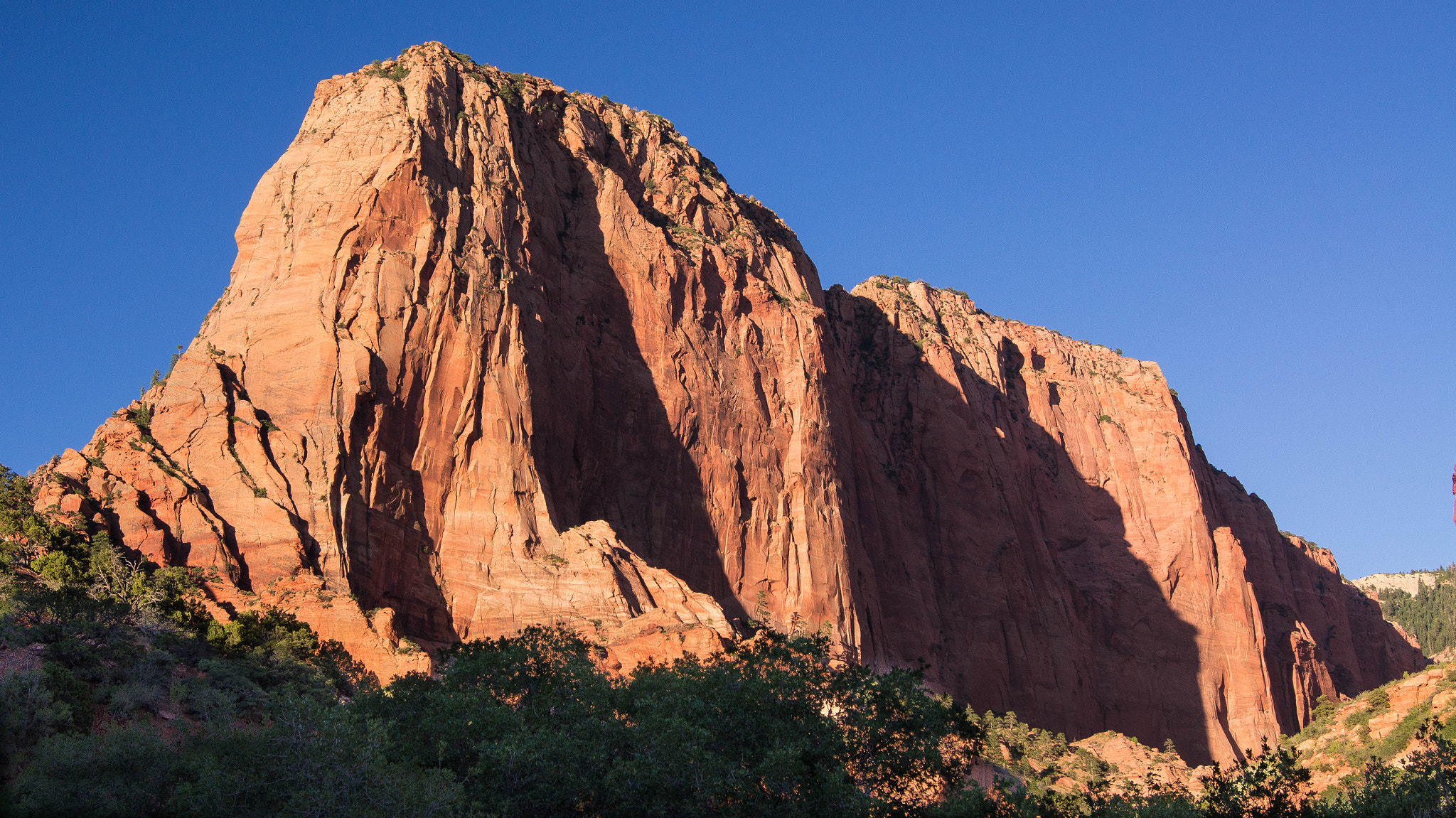 Photograph Kolob Canyon  by Erik Anderson on 500px