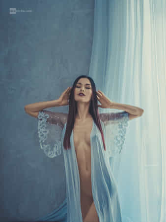 Anastasia by Dan Hecho