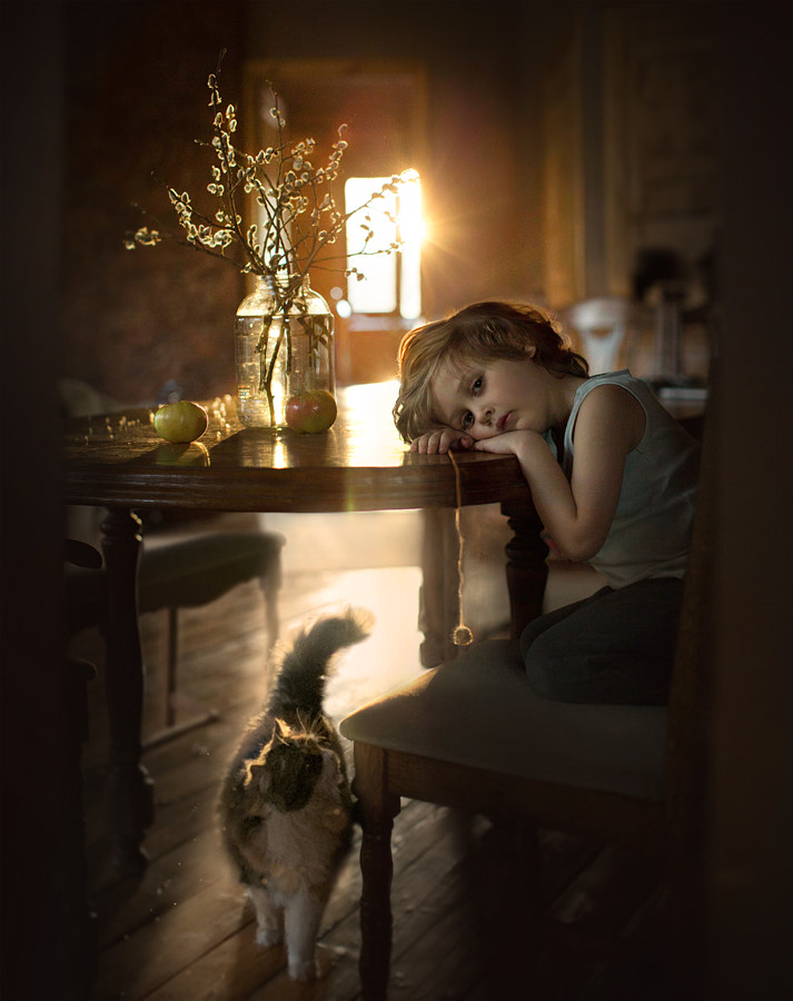 Afternoon.. by Elena Shumilova on 500px.com