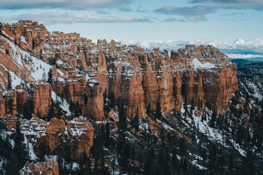 Bryce Canyon National Park by Liviu Subtirica on 500px.com