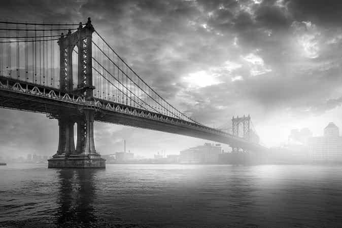 Brooklyn, NYC by Serge Ramelli