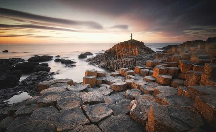 On The Rocks by Carsten Meyerdierks