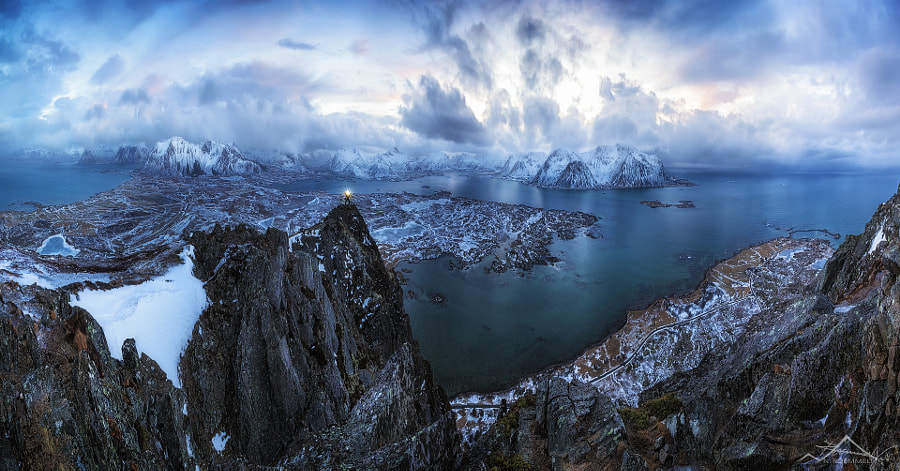 Photograph In heaven on Hoven by Nicholas Roemmelt on 500px