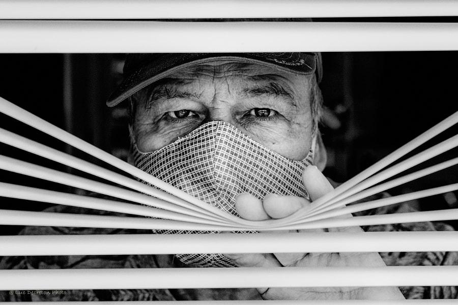 Confinement by Luc Decreton on 500px.com