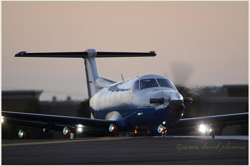 Aircraft Series:  PILATUS  PC-12/45;