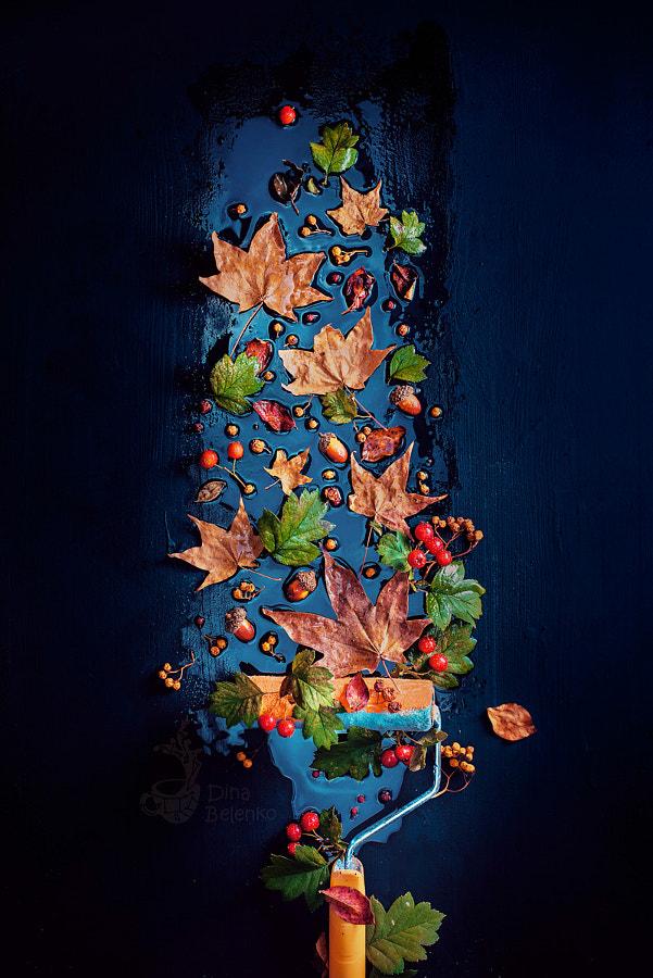 3. Seasonal still life (2) by Dina Belenko on 500px.com