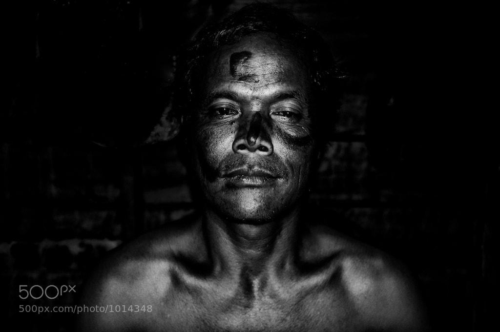 Photograph Black Magic, Thailand. 2011 by Ren Bostelaar on 500px