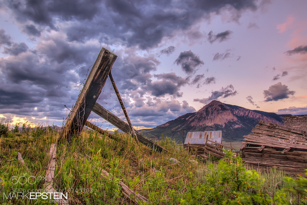 Photograph Sunset on Bachman Ranch by Mark Epstein on 500px